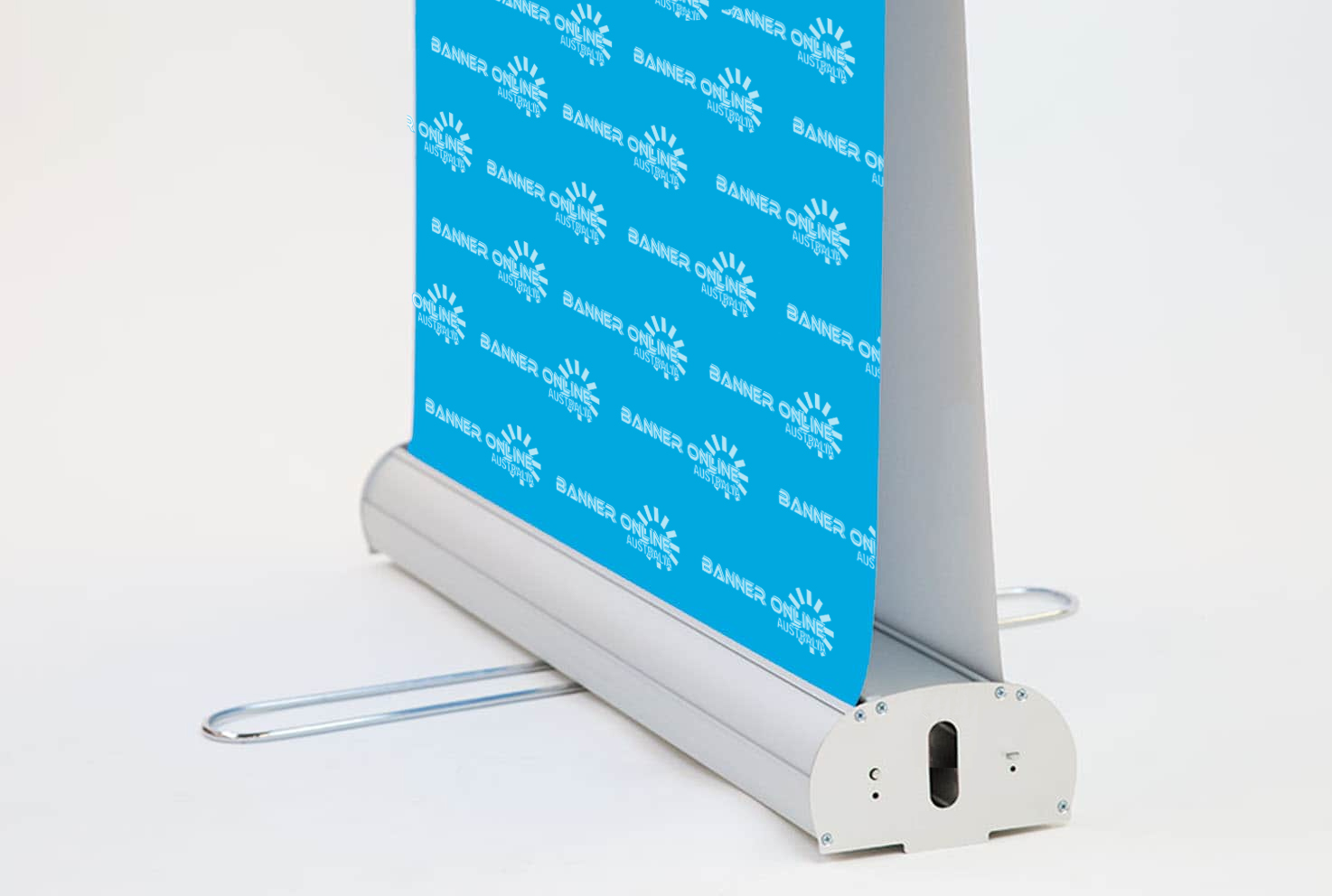 Double Side Pull Up Banner