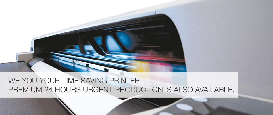 Express Poster Printing