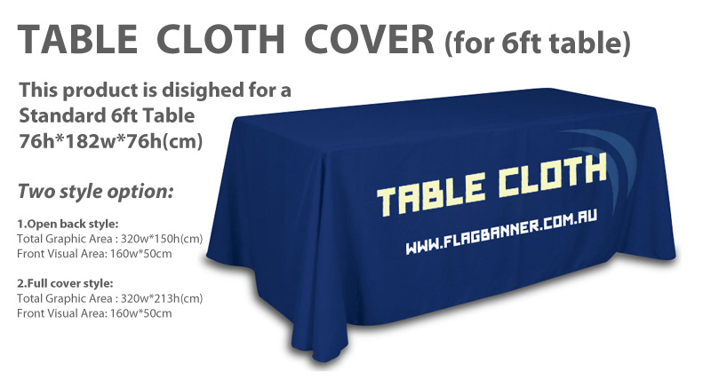 TABLE CLOTH, TABLE COVER, TABLE THROW