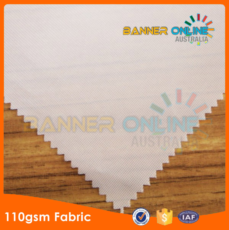 110gsm Custom Fabric