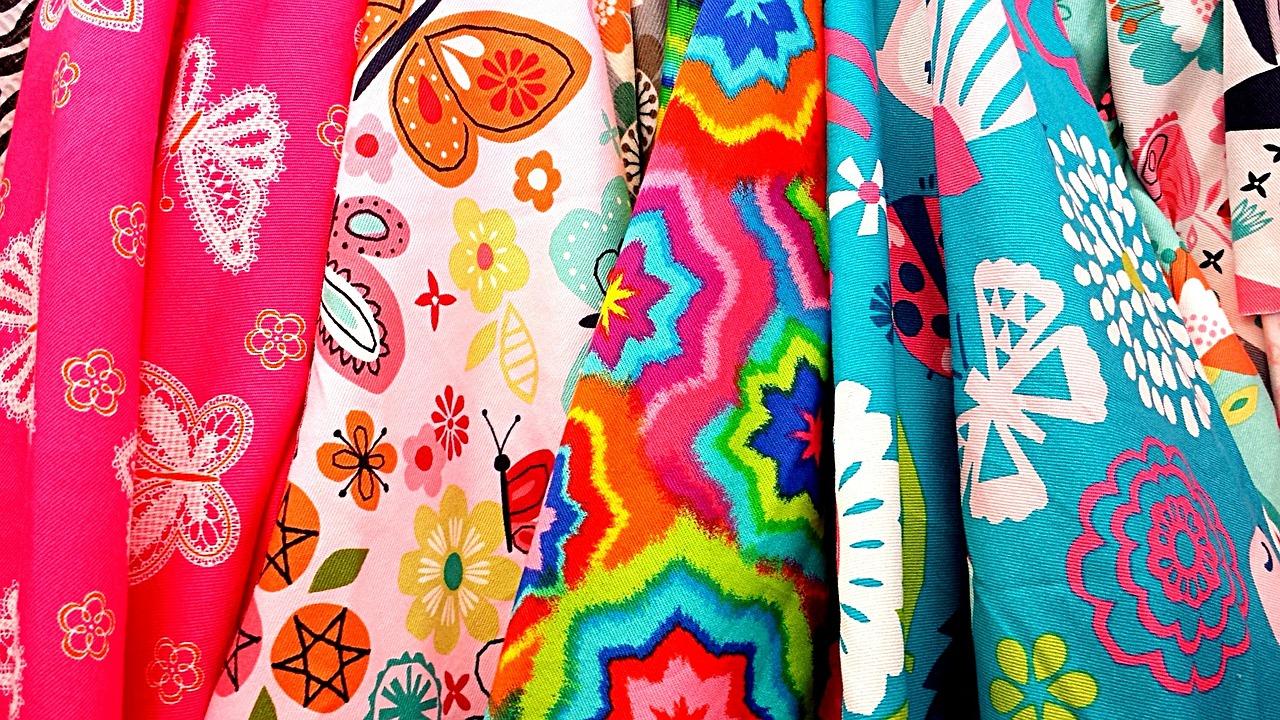 Premium Fabric Printing