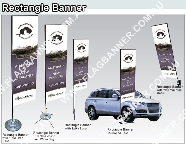 Rectangular Flag Banners,Rectangle Banner