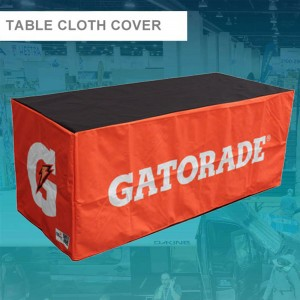 FITTED TABLE THROW | FITTED TABLE COVER | FITTED TABLE CLOTH
