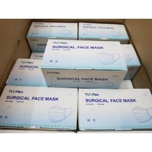 Level 2 Surgical Mask Medial Mask Face Mask, BFE>99% (CE Certified, ARTG Listed)