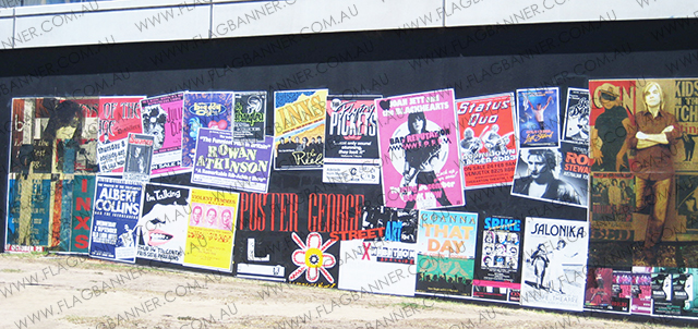 Wall Poster Printing